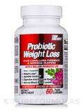 Probiotic Weight Loss 60 Veggie Capsules