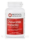 Chewable Probiotic for Children and Adults - 90 Chewables