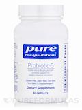Probiotic-5 - 60 Capsules
