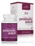 Probiotics Adult 60 Capsules