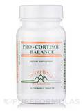 Pro-Cortisol Balance - 60 Chewable Tablets