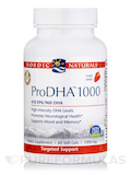 ProDHA™ 1000 mg, Strawberry Flavor - 60 Soft Gels