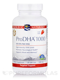 ProDHA™ 1000 mg, Strawberry Flavor - 120 Soft Gels