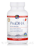 ProDHA™ 500 mg, Strawberry Flavor - 120 Soft Gels
