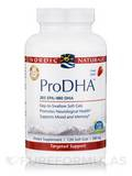 ProDHA - Strawberry 500 mg - 120 Soft Gels
