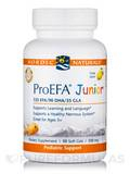 ProEFA Junior - Lemon 500 mg 90 Soft Gels