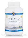 ProEFA®-3.6.9 1000 mg, Lemon Flavor - 180 Soft Gels