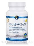 ProEFA®-3.6.9 1000 mg, Lemon Flavor - 90 Soft Gels