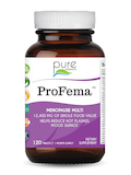 ProFema™ Menopause Multiple - 120 Tablets
