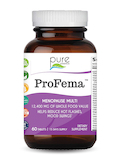 ProFema, The Menopause Multiple 60 Tablets