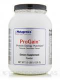 ProGain Chocolate Flavor - 3.0 lb. (1326 Grams)