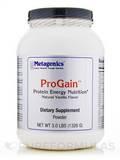 ProGain Vanilla Flavor - 3.0 lb. (1326 Grams)