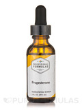Progesterone - 1 fl. oz (29.5 ml)