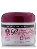Progesterone Cream 2 oz (Version)