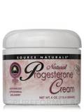 Progesterone Cream 4 oz (Version)
