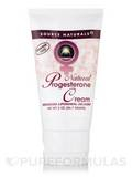 Natural Progesterone Cream (Tube) - 2 oz (56.7 Grams)