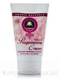 Progesterone Cream Tube 4 oz (Version)