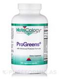 ProGreens® with Advanced Probiotic Formula 180 Vegetarian Capsules