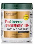 ProGreens® Energy with NT Factor - 30 Day Supply (9.5 oz / 270 Grams)
