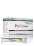 ProGreens® Stick Pack - BOX OF 15 PACKETS (0.3 oz / 8.8 Grams each)
