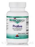 Prolive with Antioxidants (Olive Leaf Extract) - 90 Tablets