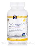 ProOmega®-3.6.9 1000 mg, Lemon Flavor - 120 Soft Gels