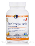 ProOmega® Junior - Strawberry 500 mg 90 Soft Gels