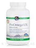 ProOmega® LDL 1000 mg - 180 Soft Gels