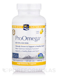 ProOmega® - Lemon 1000 mg - 120 Soft Gels