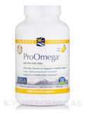 ProOmega® - Lemon 1000 mg 180 Soft Gels