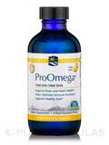 ProOmega®, Lemon Flavor - 4 fl. oz (119 ml)