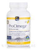 ProOmega® 1000 mg, Lemon Flavor - 60 Soft Gels