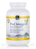 ProOmega®-D - Lemon 1000 mg 180 Soft Gels