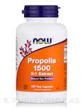 Propolis 500 mg 100 Capsules