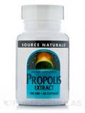 Propolis Extract 500 mg 30 Capsules