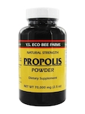 Propolis Powder 70,000 mg - 2.5 oz