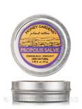 Propolis Salve - 0.85 oz (24 Grams)