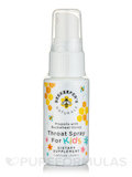 Propolis with Buckwheat Honey - Throat Spray For Kids - 1.06 fl. oz (30 ml)