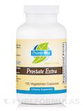 Prostate Extra - 120 Vegetarian Capsules
