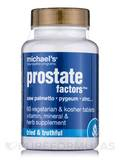 Prostate Factors 60 Tablets