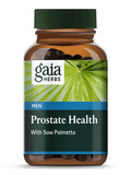 Prostate Health - 120 Vegetarian Liquid Phyto-Caps