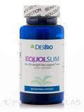 EquolSlim 60 Vegetable Capsules