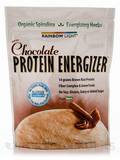 Protein Energizer™ Chocolate 11 oz (318 Grams)