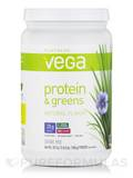 Protein & Greens, Natural Flavor - 20.7 oz (586 Grams)