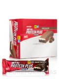 Protein Plus Bar Creamy Cookie Crisp - Box of 9 Bars (3.17 oz / 90 Grams each)