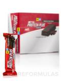 Protein Plus Bar Fudge Deluxe - BOX OF 12 BARS