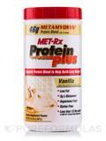 Protein Plus Powder Vanilla - 32 oz (907 Grams)