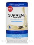 Super Protein Shake Mix Vanilla Bean 1.5 lbs (684 Grams)
