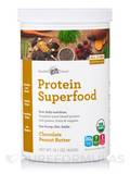 Protein Superfood Chocolate Peanut Butter - 15.1 oz (430 Grams)