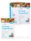 Protein Superfood Pure Vanilla - BOX OF 10 PACKETS (1.09 oz / 310 Grams each)